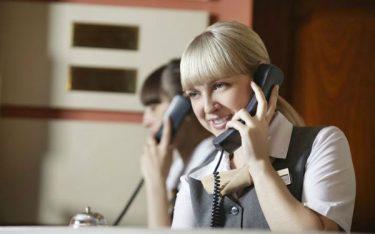 Trở thành lễ tân khách sạn 1 sao có khó không, cần tiêu chuẩn gì?