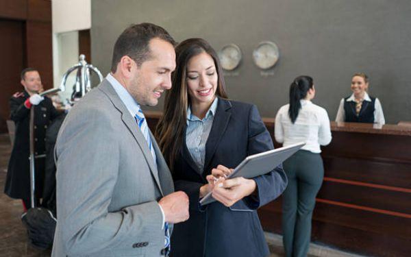 Muốn trở thành lễ tân khách sạn 3sao phải đáp ứng yêu cầu gì?