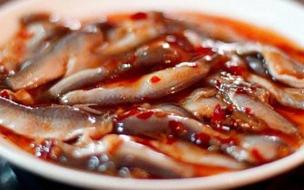 Mắm cá ruộng Chiêm Hóa vị ngon độc đáo nức tiếng gần xa