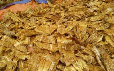 Măng khô – Đặc sản núi rừng Tây Bắc thơm ngon khó cưỡng