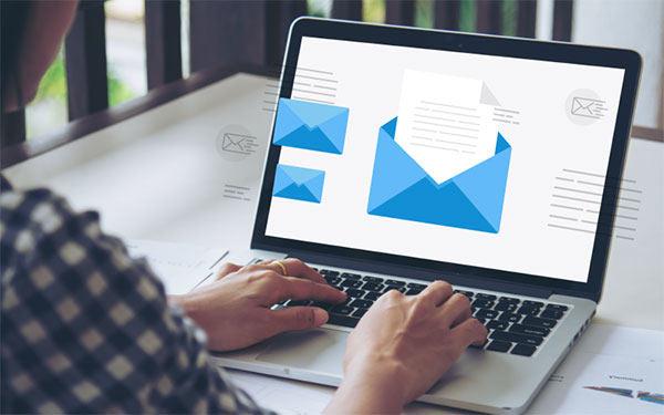 Công cụ Email marketing cũng rất quan trọng