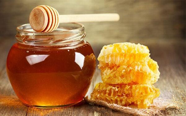 Mật ong hoa nhãn – Đặc sản tính bình cực tốt cho sức khỏe