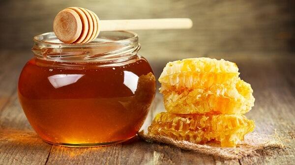 Mật ong là thức quà quý từ thiên nhiên ban tặng cho con người