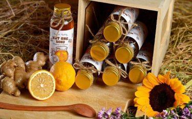 Lên Tây Nguyên nhớ mua mật ong rừng Gia Lai về làm quà