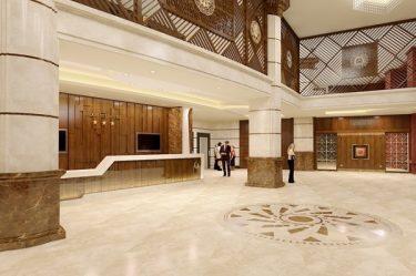 Những điều cần biết về thiết kế mặt tiền khách sạn 5 sao