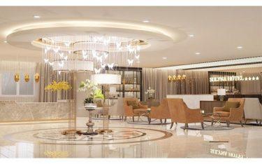 Nguyên tắc thiết kế mặt tiền khách sạn 6 sao cần biết