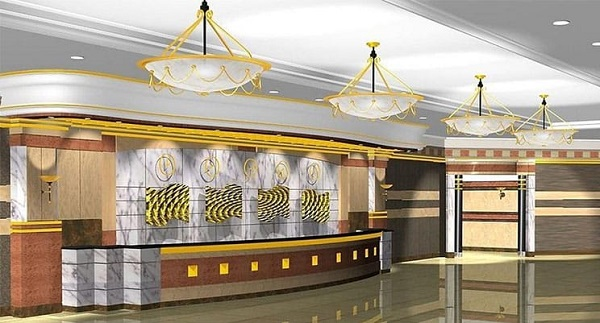 Phong cách hiện đại được nhiều chủ khách sạn yêu thích