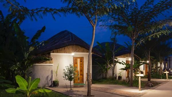 mẫu thiết kế resort đẹp nhất