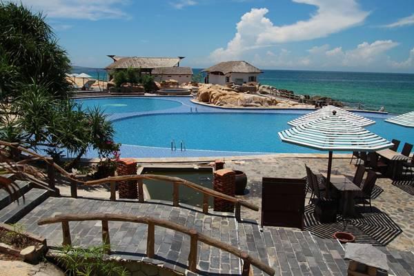 các mẫu thiết kế resort