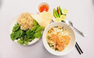 """""""Bỏ túi"""" 5 quán mì Quảng ngon nức tiếng ở Quảng Nam"""