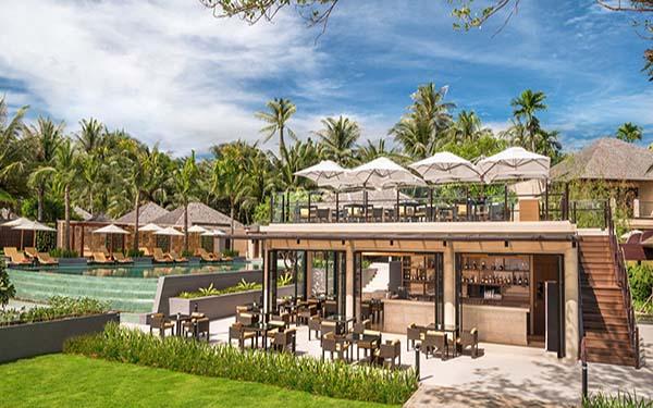 Mô hình kinh doanh resort đang được giới đầu tư săn đón