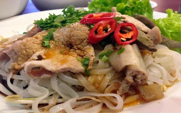 Mỳ chũ Bắc Giang: Thức đặc sản tạo nên kinh tế cho vùng
