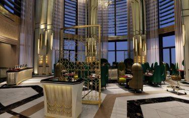 Cách trang trí nội thất khách sạn hút hồn khách du lịch