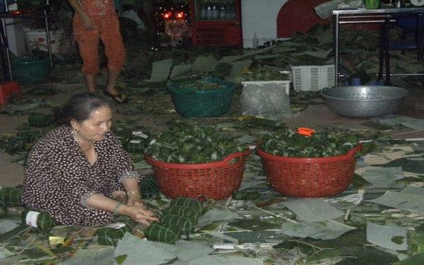Nem Ninh Hòa trở thành làng nghề truyền thống xứ Ninh Hòa