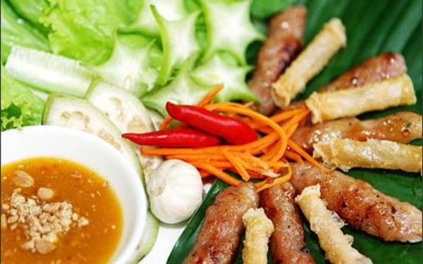 Nem Ninh Hòa – Đặc sản trứ danh chỉ có tại hòn ngọc Nha Trang