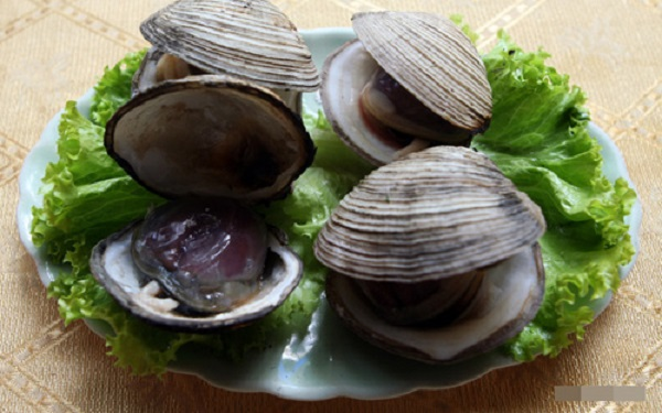 Những điều bất ngờ từ món ngán biển Quảng Ninh