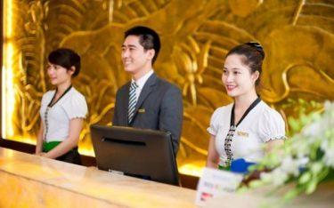 Nghiệp vụ lễ tân khách sạnđầy đủ, chi tiết nhất! Đọc ngay!