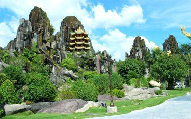 Ngũ Hành Sơn – Điểm hẹn tâm linh không thể bỏ qua ở Đà Nẵng