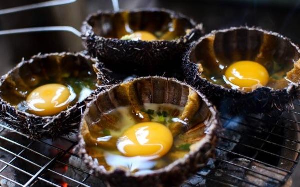 Nhum biển – Đặc sản bổ dưỡng mà thiên nhiên ban tặng