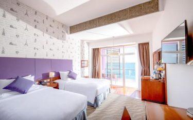 Xem ngay nội thất khách sạn 4 sao được ưa chuộng nhất hiện nay