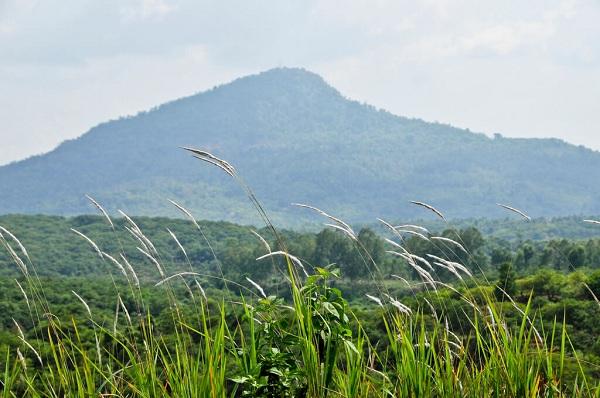 Khu du lịch núi Bà Rá - địa điểm lý tưởng cho các phượt thủ
