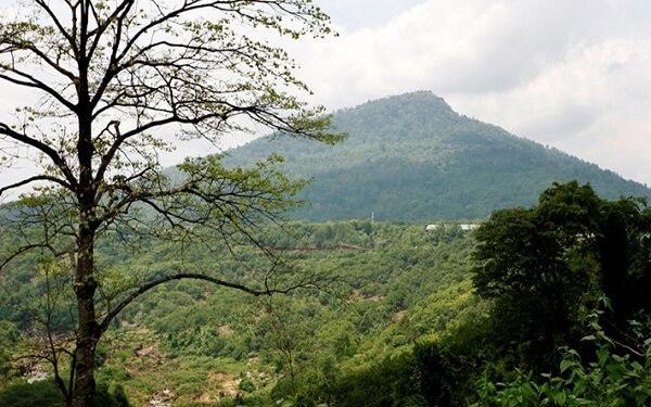 Khu du lịch núi Bà Rá – Địa điểm lý tưởng cho các phượt thủ