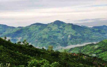 Núi Ngọc Linh và những tips cho một chuyến phượt an toàn