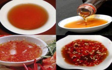 Nước mắm Gành Đỏ – Gia vị thượng hạng cho bữa cơm Việt