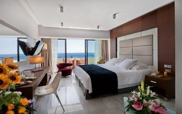 Tổng hợp các mẫu thiết kế nội thất khách sạn ấn tượng, vạn người mê
