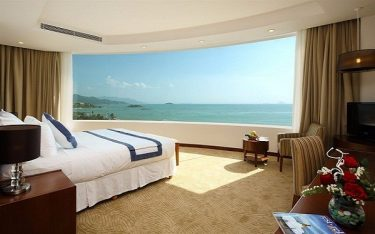 Phòng Suite khách sạn là gì? Đột kích phòng Suite tại khách sạn cao cấp