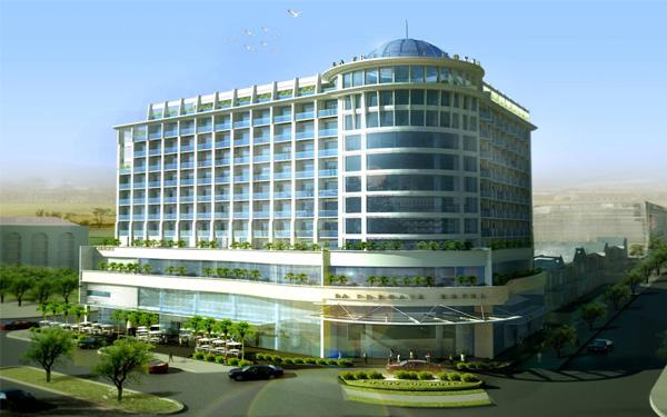 Quy trình xây dựng khách sạn và những điều bạn cần phải biết