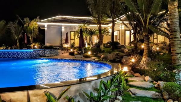Resort Đồng Châu Thái Bình