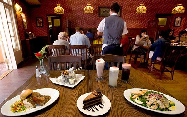 Khám phá sơ đồ bộ phận ẩm thực trong khách sạn, nhà hàng