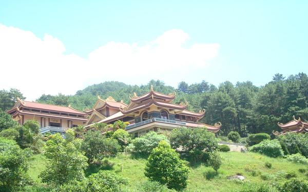 Cẩm nang du lịch Thiền viện Trúc Lâm Tây Thiên đầy đủ nhất
