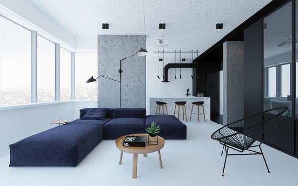 Homestay độc đáo và theo phong cách tối giản