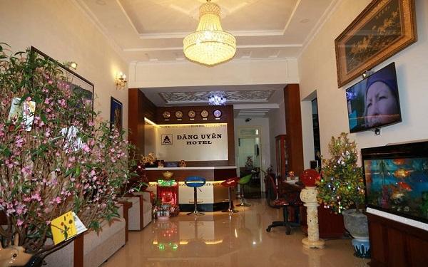 Bí quyết thiết kế khách sạn 3 tầng mang lại giá trị lợi nhuận cao