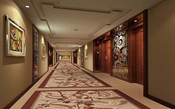 Nằm lòng bí kíp thiết kế khách sạn 4 tầng trong kinh doanh