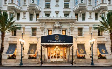 5 tiêu chuẩn thiết kế khách sạn cổ điển sang trọng và đẳng cấp