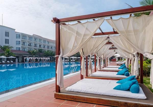 thiết kế resort đẹp nhất