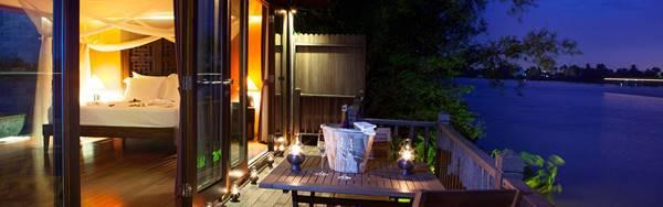 một số cách thiết kế resort mini