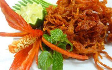 Review top địa điểm mua thịt bò khô Đà Nẵng ngon chuẩn vị nhất