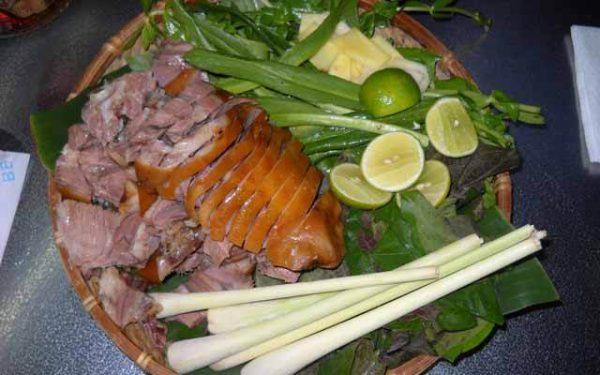 Thịt chó là món ăn có giá trị dinh dưỡng rất cao và tốt cho sức khỏe