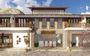 TCVN về khách sạn – Tiêu chuẩn thiết kế khách sạn mới nhất