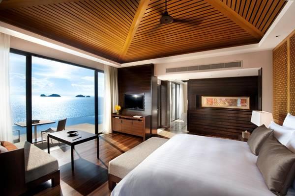 tiêu chuẩn thiết kế resort chất lượng