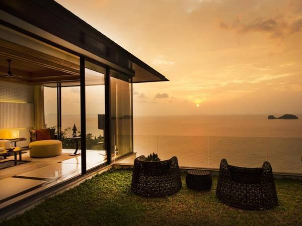 tiêu chuẩn thiết kế resort hoàn hảo