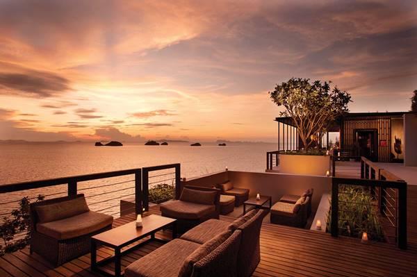 tiêu chuẩn thiết kế resort thu hút