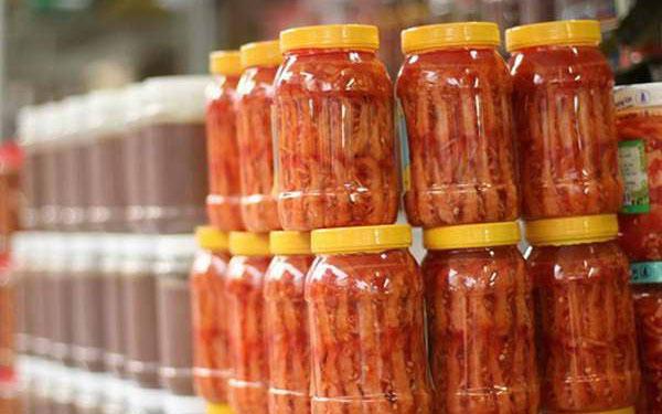 Mua tôm chua ngon đúng chuẩn đặc sản ở đâu tại Huế?