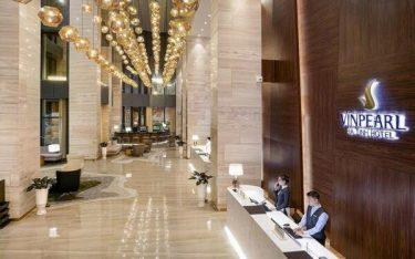 Tổng quan về bộ phận tiền sảnh trong khách sạn hiện nay