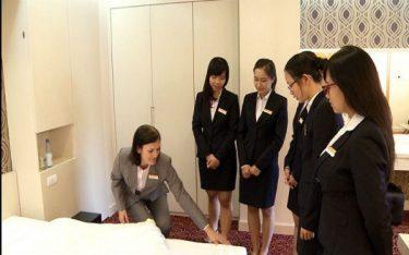Tìm hiểu về công việc trưởng bộ phận buồng phòng khách sạn