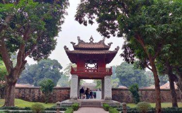 Văn Miếu Quốc Tử Giám: Điểm tham quan lý tưởng khi du lịch Hà Nội